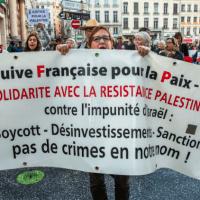 De l'antisionisme Question: pourquoi le «J» de l'UJFP — PALESTINE +